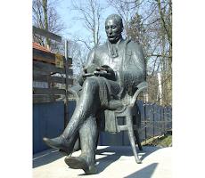 conde Segismundo Krasiński de Korwin/Ślepowron gran poeta romántico
