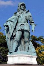 Korwin o CORVINO en la historia heráldica