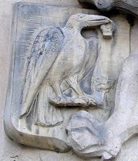El Blasón KORWIN en monumentos históricos