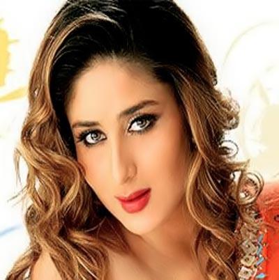 All Bollywood Star Profile Kareena Kapoor Biography Filmography - Hair colour kareena kapoor