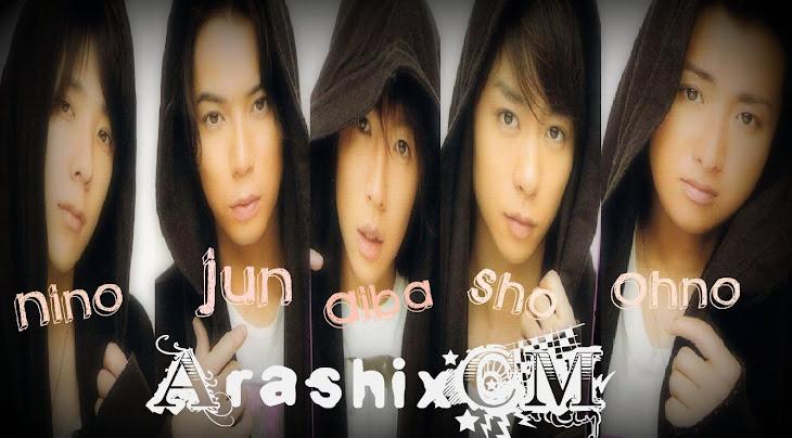 ArashixCM