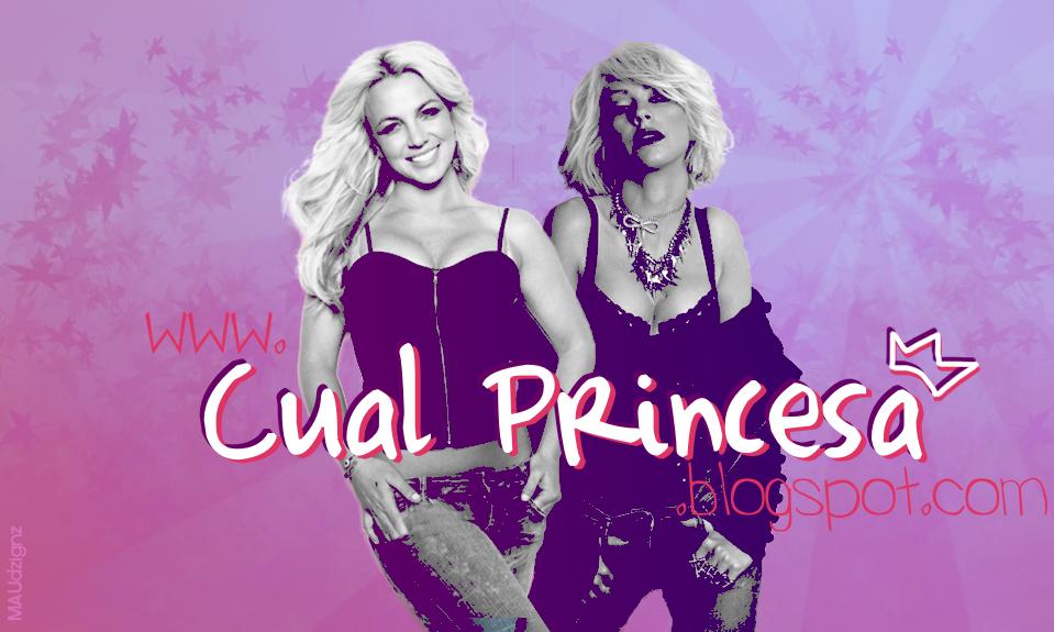 Cual Princesa