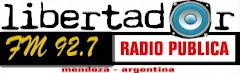 Jueves de 23 a 24. FM 92.7