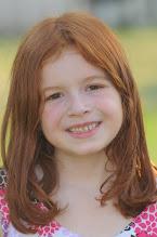 Bella, Age 7