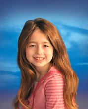 Abryanna, Age 11