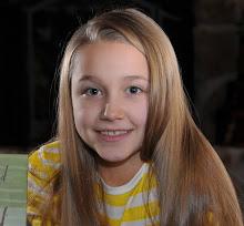 Peyton, Age 11