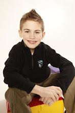 Cason, Age 8