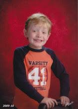 Daniel, Age 7