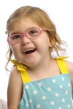 Abby, Age 5