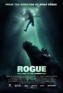Rogue Synopsis