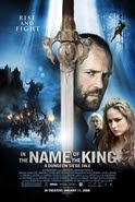 In the Name of the King: A Dungeon Siege Tale Synopsis