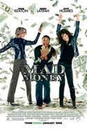 Mad Money Synopsis