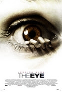 The Eye Synopsis