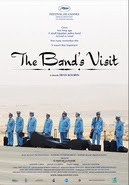 The Band's Visit Synopsis