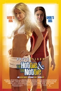 The Hottie and the Nottie Synopsis