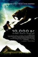 10,000 B.C. Synopsis
