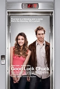 Good Luck Chuck Synopsis
