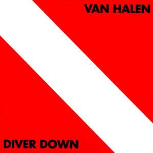 Van Halen - Diver Down (1982)