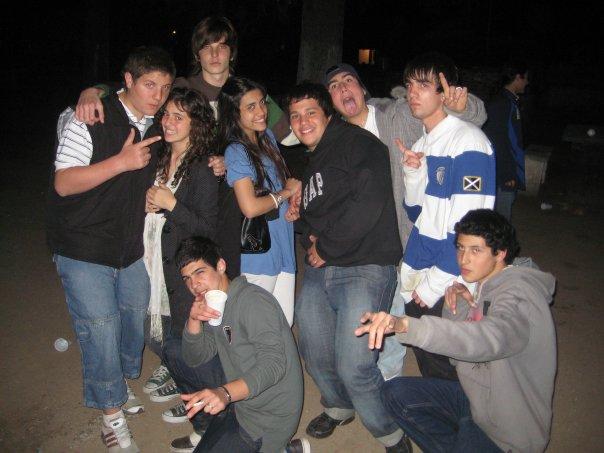 The party en party ♫