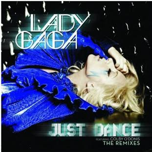 LADY GAGA- JUST DANCE