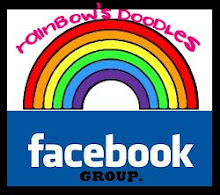 Join The Rainbow's Doodles Facebook Group .x.