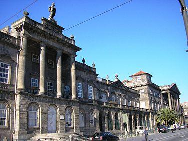 Monumentos Nacionais no Porto