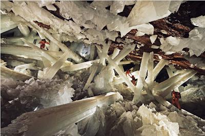 Cueva Mamut