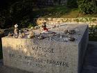 Tombe d'Henri Matisse