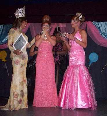 Miss gay usa pageant