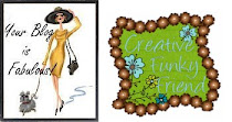 Creative, Funky, and Fabulous Blog