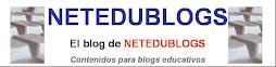 Publicidad NETEDUBLOGS