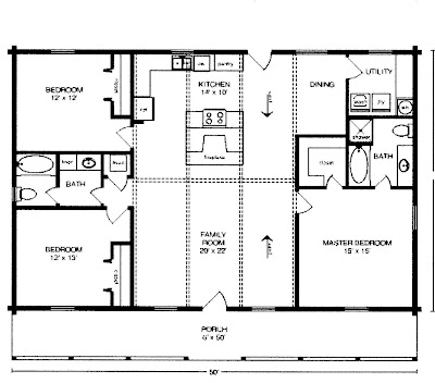 3 bedroom 30x50 joy studio design gallery best design 30x50 house plans
