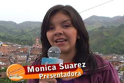 MONICA LIZETH SUAREZ GIRALDO