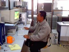 Kesibukan Kantor