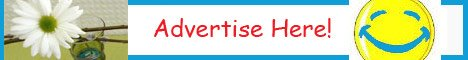 Advertise on MIY Decor, place your ad here!