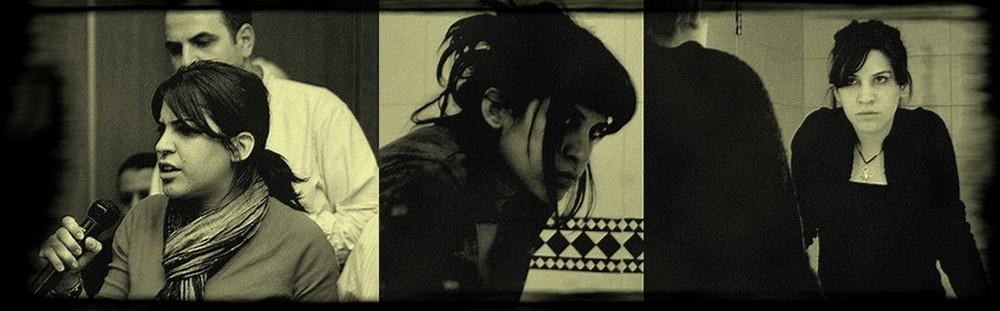 A Tunisian Girl | بنيّة تونسية