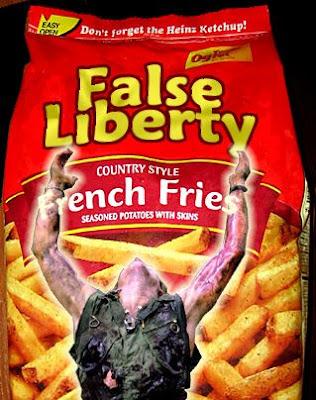 falselibertyfries False Liberty Fries Know their Place