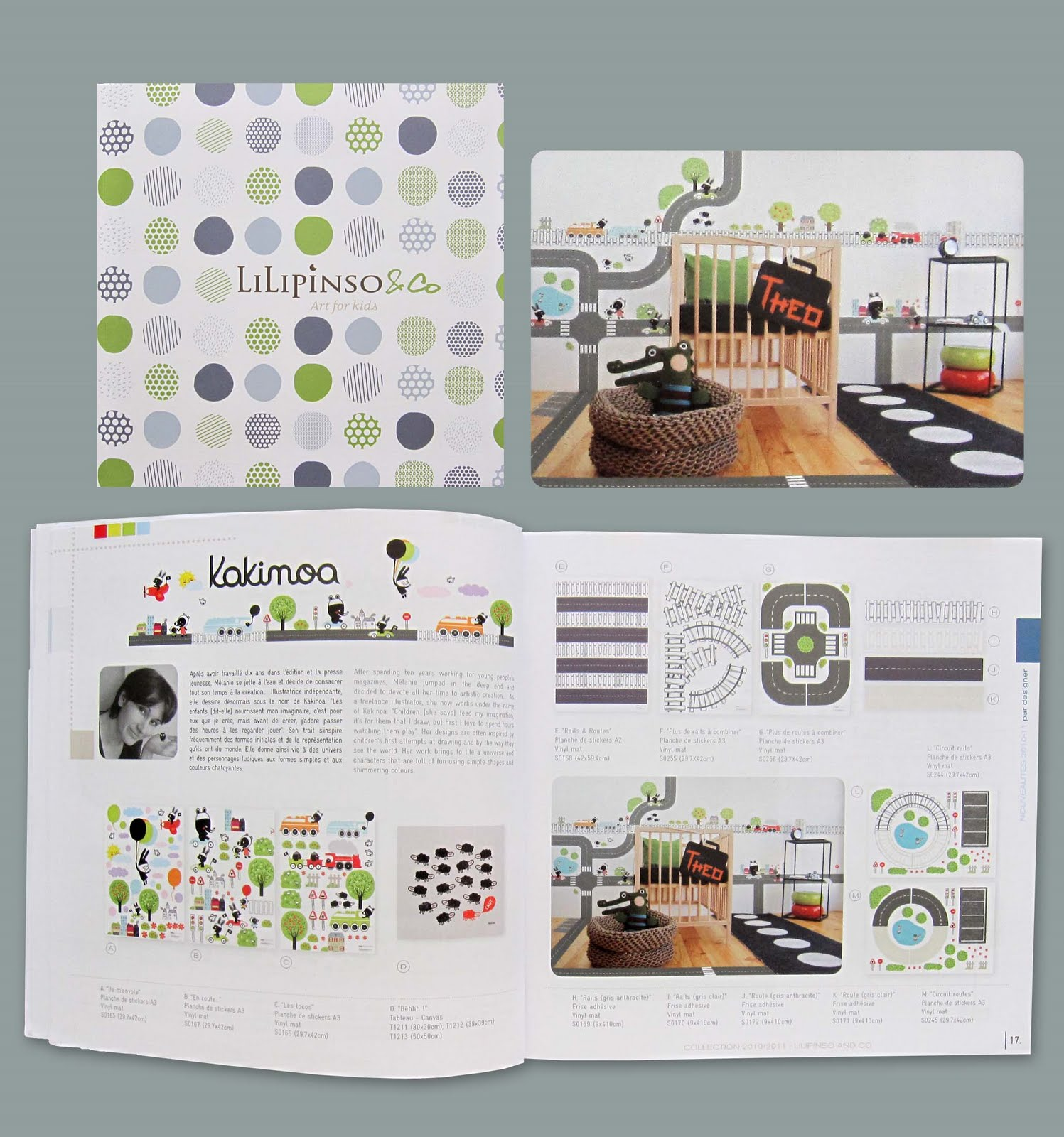 kakinoa septembre 2010. Black Bedroom Furniture Sets. Home Design Ideas