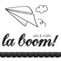 la boom! arts &amp; crafts