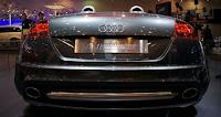 Audi TT Clubspot Quattro