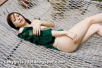 Eri Otoguro Angle Sexy Girl