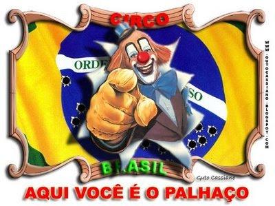 Brasil e Política