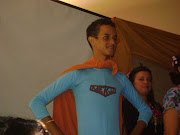 Aladim Super Nerd