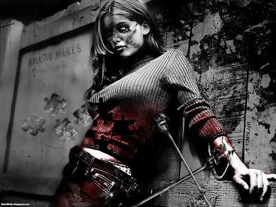 gothic desktop wallpaper. gothic desktop wallpaper. Dark Gothic Girls Desktop