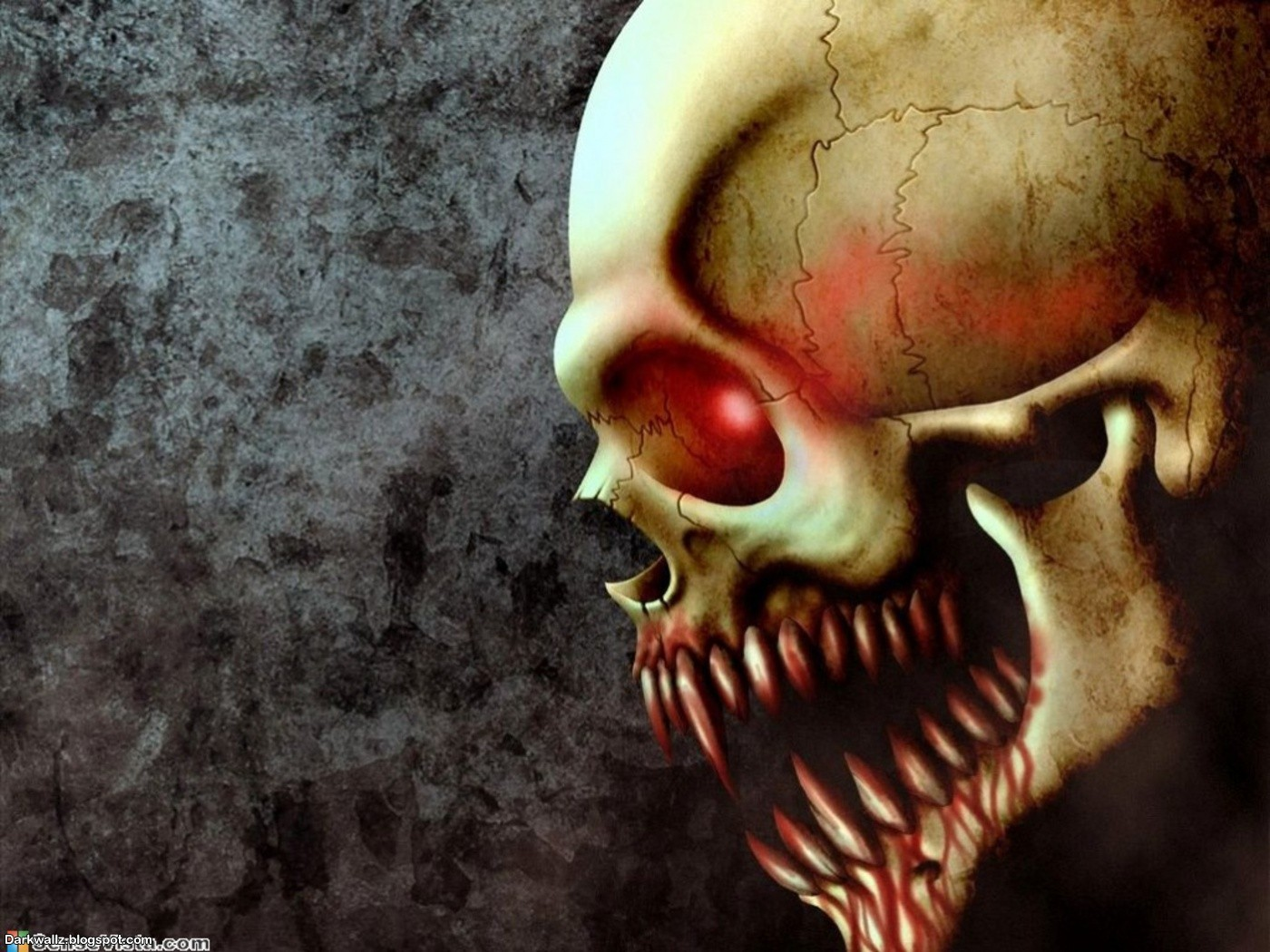 Skulls Wallpapers 71 | Dark Wallpaper Download