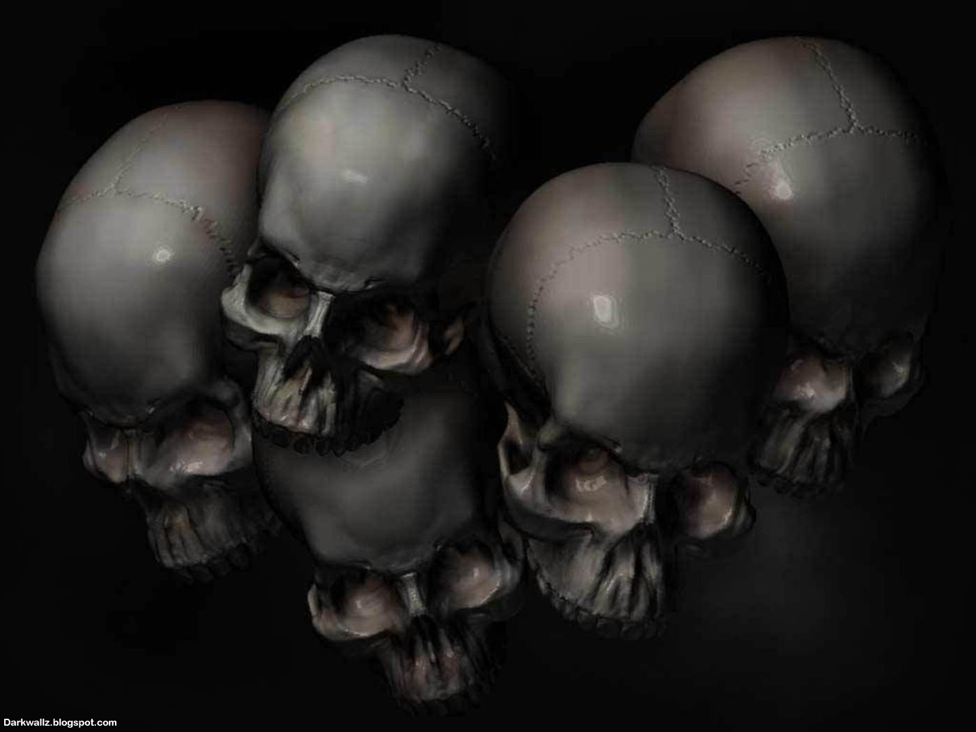 Skulls Wallpapers 66 | Dark Wallpaper Download