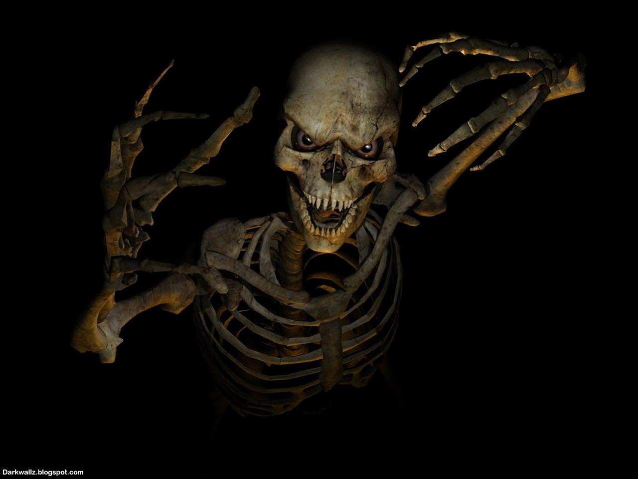 Skulls Wallpapers 38 | Dark Wallpaper Download