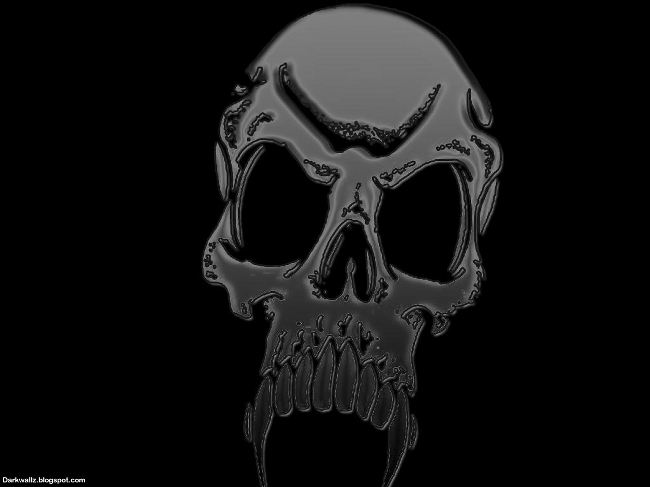Skulls Wallpapers 11 | Dark Wallpaper Download