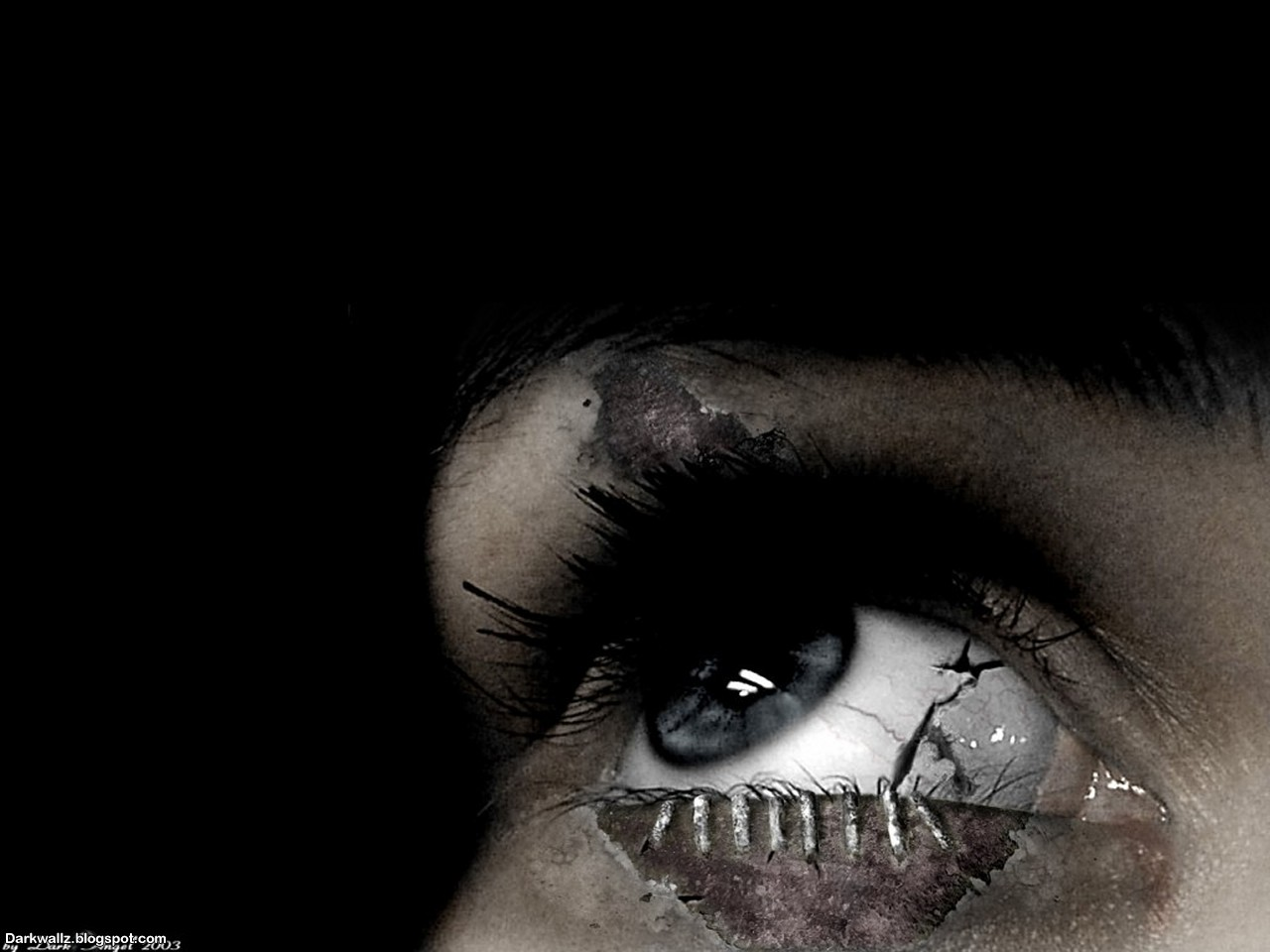 Scary Eyes Wallpapers 13 | Dark Wallpaper Download