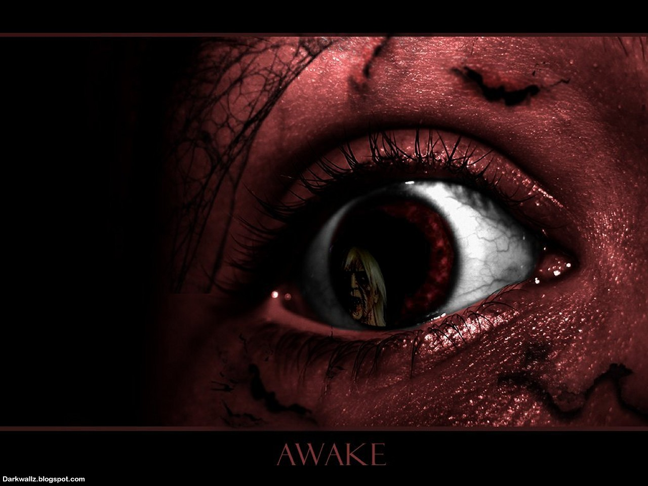 Scary Eyes Wallpapers 20 | Dark Wallpaper Download
